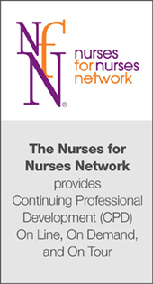 Nurses for nurses network (NFN)
