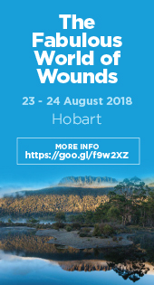 NFN event wounds Hobart web ad