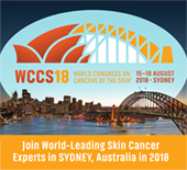 World Congress on Cancers of the Skin 2018
