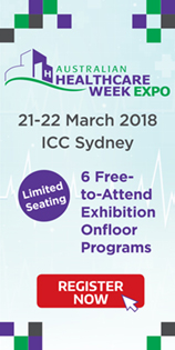AU Healthcare Week Expo 2018