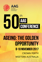 AAG Conference 2017