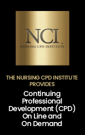 The Nursing CPD Institute